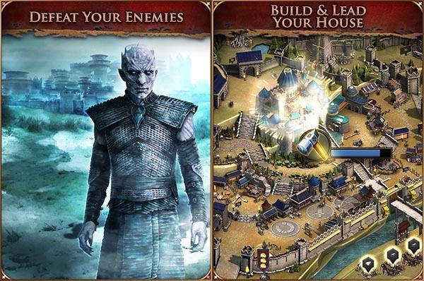Game of Thrones Conquest imagen 1