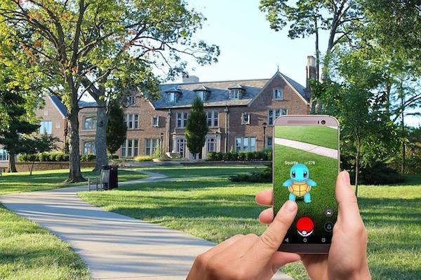 5 fallos que están arruinando el videojuego Pokémon GO
