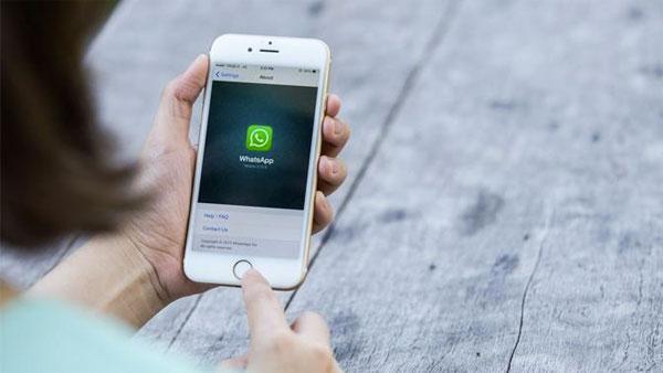 Cómo conocer con quien hablan tus contactos de WhatsApp