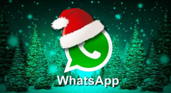 10 memes graciosos para felicitar la Navidad por WhatsApp