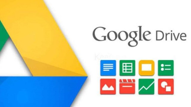 La app de ©Google Drive permite ver documentos de ©Office protegidos