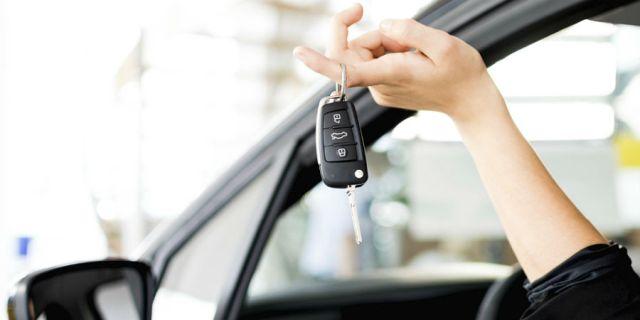 Cómo alquilar un auto de Bipi a través de Cabify