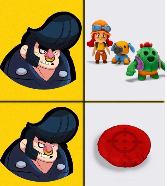 Los superiores memes que vas a localizar presente sobre Brawl Stars