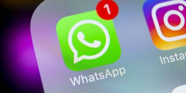 recuperar suma Whatsapp