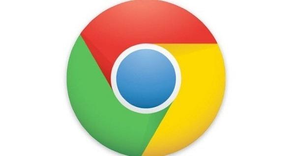 Nueva versión beta de Chrome