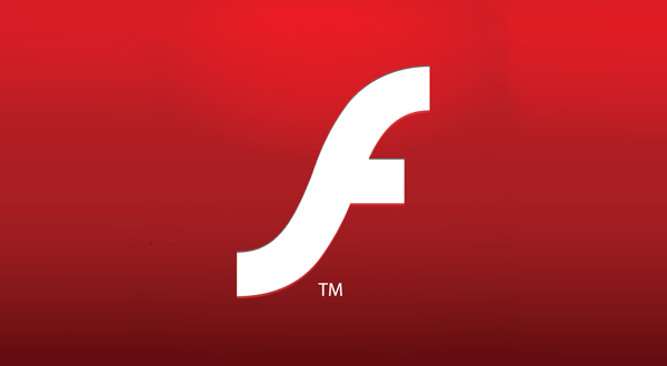 Adobe Flash cae
