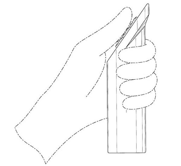 Playstation 3 podría tener un mando que Sony ha patentado