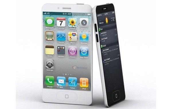 iphone 5 septiembre presentacion