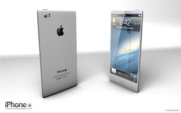 iphone5 septiembre lanzamiento