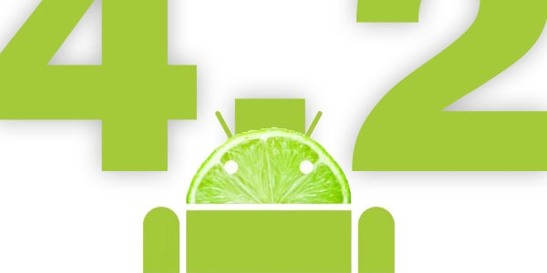 Android 4.2 Key Lime