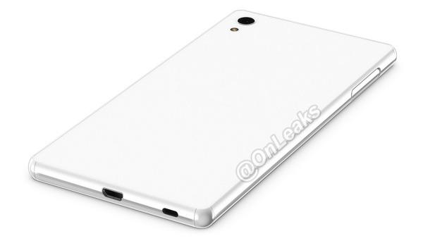 Más imágenes filtradas del nuevo Sony Xperia Z4