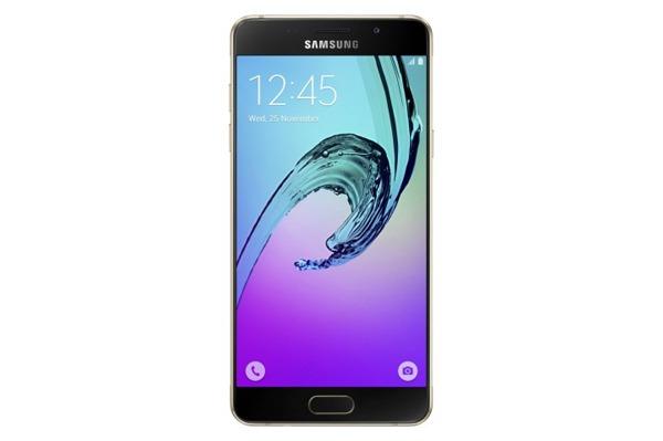 Samsung ©Galaxy A3 2016 seguridad
