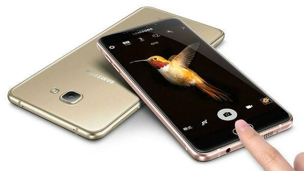 Samsung ©Galaxy C5 Pro Zauba