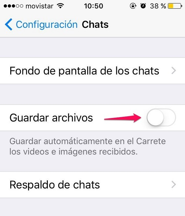 whtasapp descarga