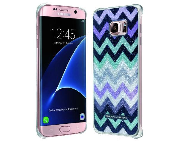 Galaxy S7 Edge swarovski