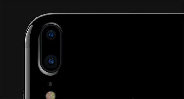 iPhone ocho chasis