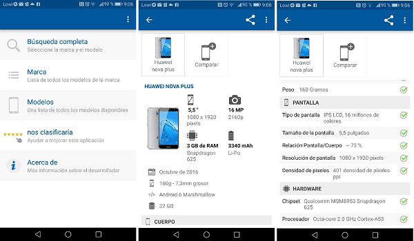 Guía Mobile Fácil