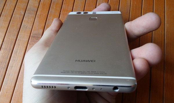 comparativa Huawei Nova 2 Plus vs Huawei P9 bateria p9