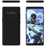 Samsung Galaxy Note 8, rumores, características y opiniones