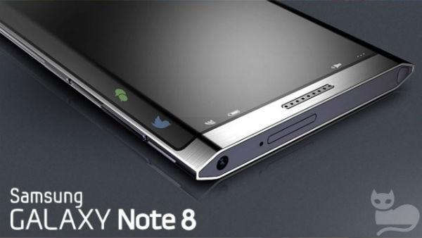 Samsung afirma cuándo será la presentación del ©Galaxy Note 8