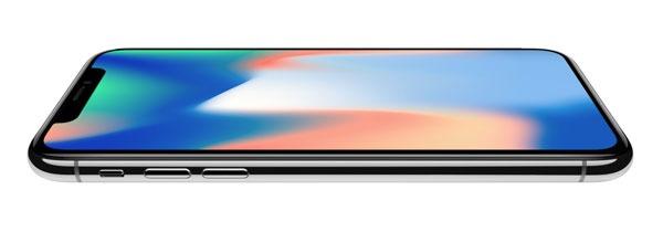 Apple reconoce los problemas que podría sufrir la pantalla del iPhone X panel