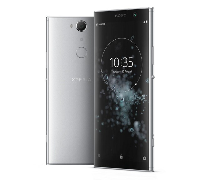 Sony ©Xperia XA2 Plus, caracteristicas primordiales y precio