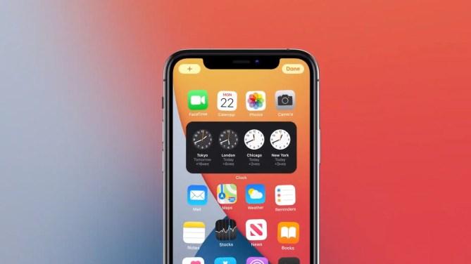 9 problemas de iOS 14 en el iPhone y su solución