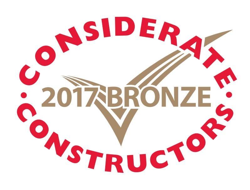 Considerate Constructors Scheme 2017
