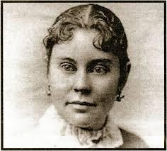 Lizzie Borden gençliği