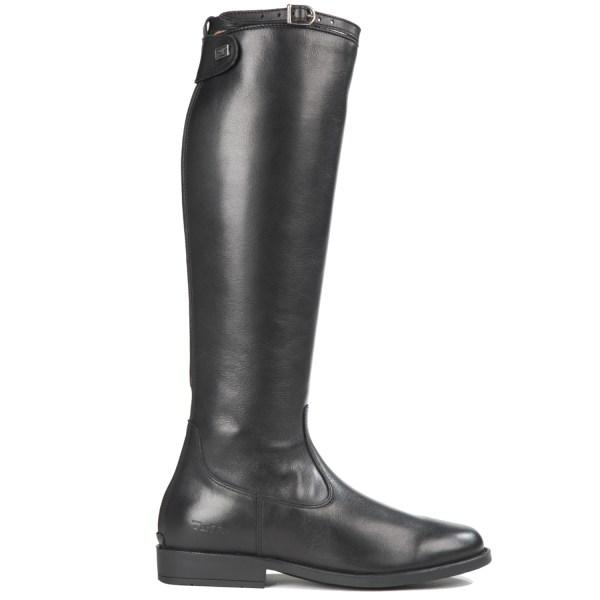 black-showtime-boots