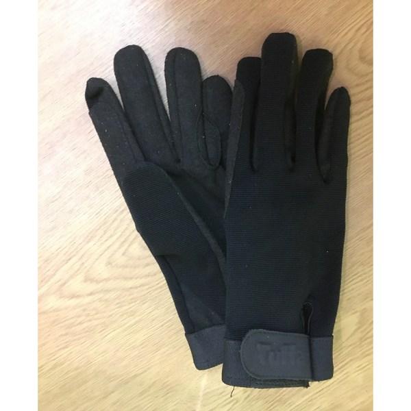 clearance-carbrooke-gloves-black