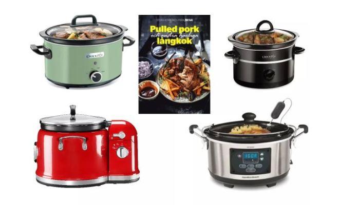 Slow cooker i köket är en revolution, det är bara det att de flesta inte vet om det ännu.