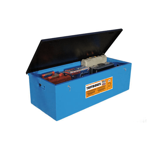 tuffbox monster | tuffboxes | secure storage chest