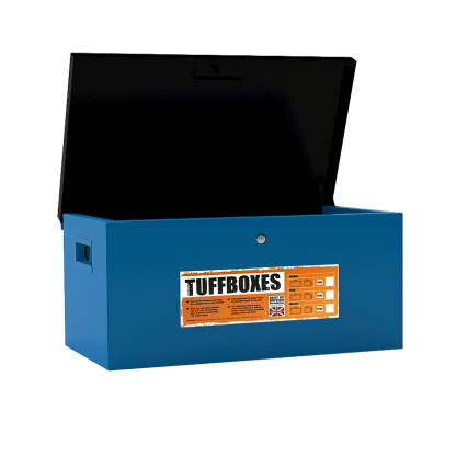 Tuffbox Open Lid