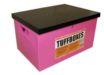 Tuffbox Pink Original