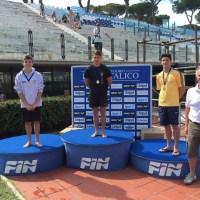Gran Premio Atleti Azzurri d'Italia: Roma - la conclusione!