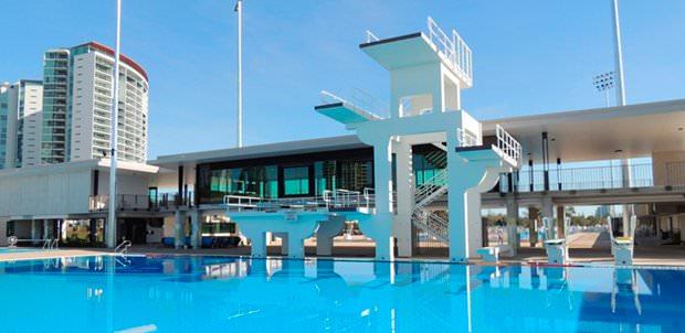 FINA Diving Grand Prix: Gold Coast – In Australia il finale di stagione FINA