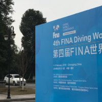 FINA Diving World Conference: in Cina il gotha mondiale dei tuffi!