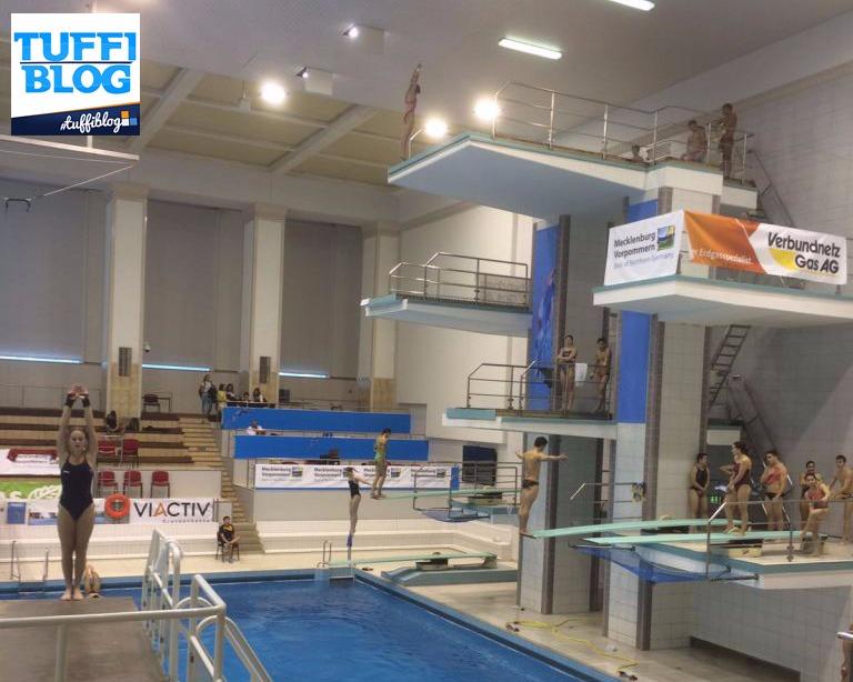FINA Diving Grand Prix: Rostock - il programma e gli azzurri in gara