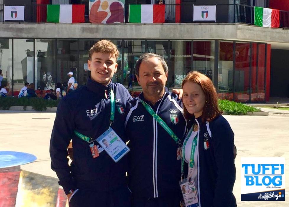 Youth Olympic Games: Buenos Aires - le start list delle specialità e tutti gli atleti in gara!