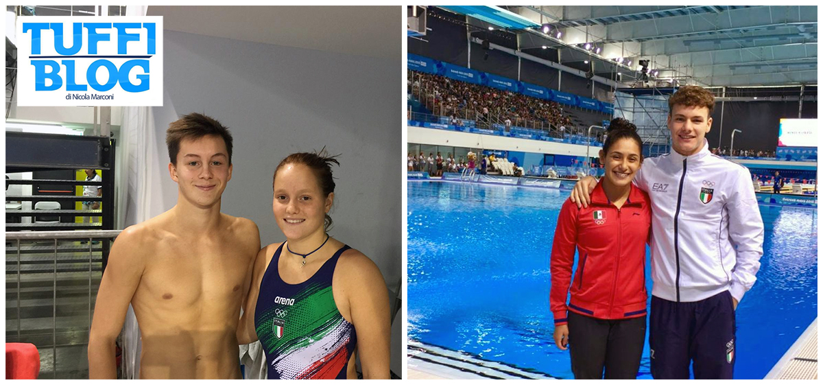 Youth Olympic Games: Buenos Aires – Mixed Team Event, Pellacani impeccabile al sesto posto, Volpe decimo