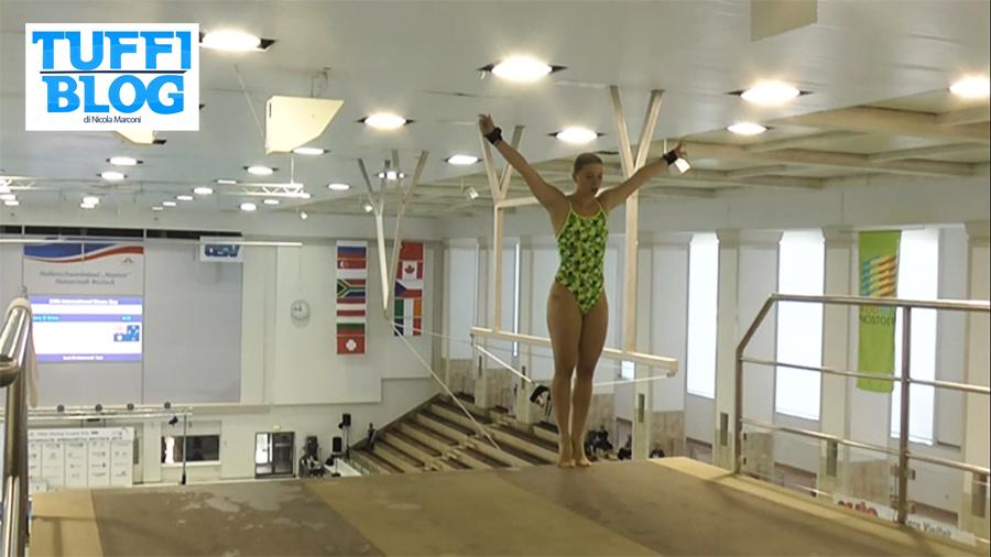 FINA Diving Grand Prix: Rostock – i risultati delle semifinali femminili da 10 metri