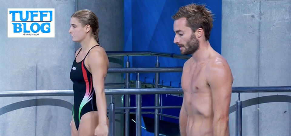 FINA Diving World Series: Londra - questo weekend la finalissima, Bertocchi-Verzotto in gara!