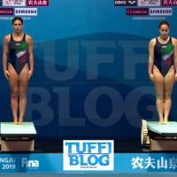 Campionati Mondiali: Gwangju - Bertocchi e Pellacani, eliminatoria col brivido [video].