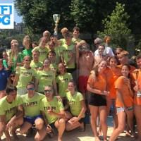 Campionati Italiani Master estivi: Bergamo – i risultati della quarta e ultima giornata