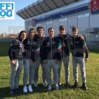 NewSplash: Ritorna EJTEC, un Diving Camp LEN per i giovani tuffatori europei
