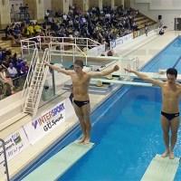 FINA Diving GP: Rostock - tutti i risultati delle gare in Germania