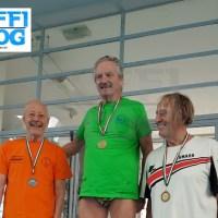 Campionati Italiani Indoor Master e Propaganda: Torino – i risultati del venerdì