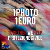 NewSplash: DeepBlueMedia apre i suoi archivi, foto a 1 euro a supporto della Protezione Civile!