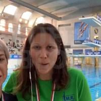 Marica e Roberta, la FINP intervista le prime tuffatrici paralimpiche d'Italia!